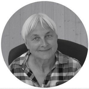 Silvia-Geiger, Vertrieb DIE TRINKHILFE